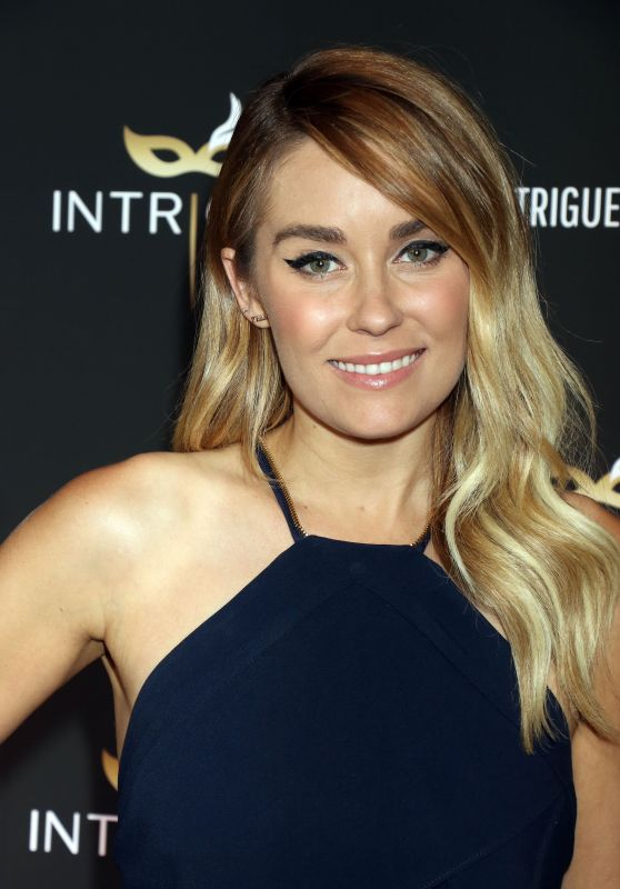 Lauren Conrad - Intrigue Nightclub Grand Opening in Las Vegas 4/29/2016