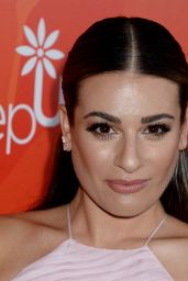 Lea Michele - Inspiration Awards to benefit STEP UP 5/20/2016