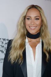 Leona Lewis - Humane Society of the United States to the Rescue Gala in Hollywood 5/7/2016