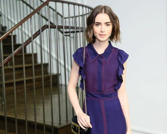lily-collins-burberry-party-in-new-york-city-5-3-2016-1