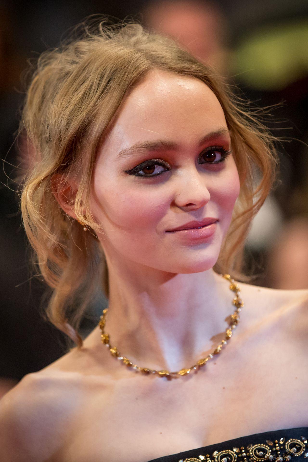 Lily-Rose Depp - 'I, D...