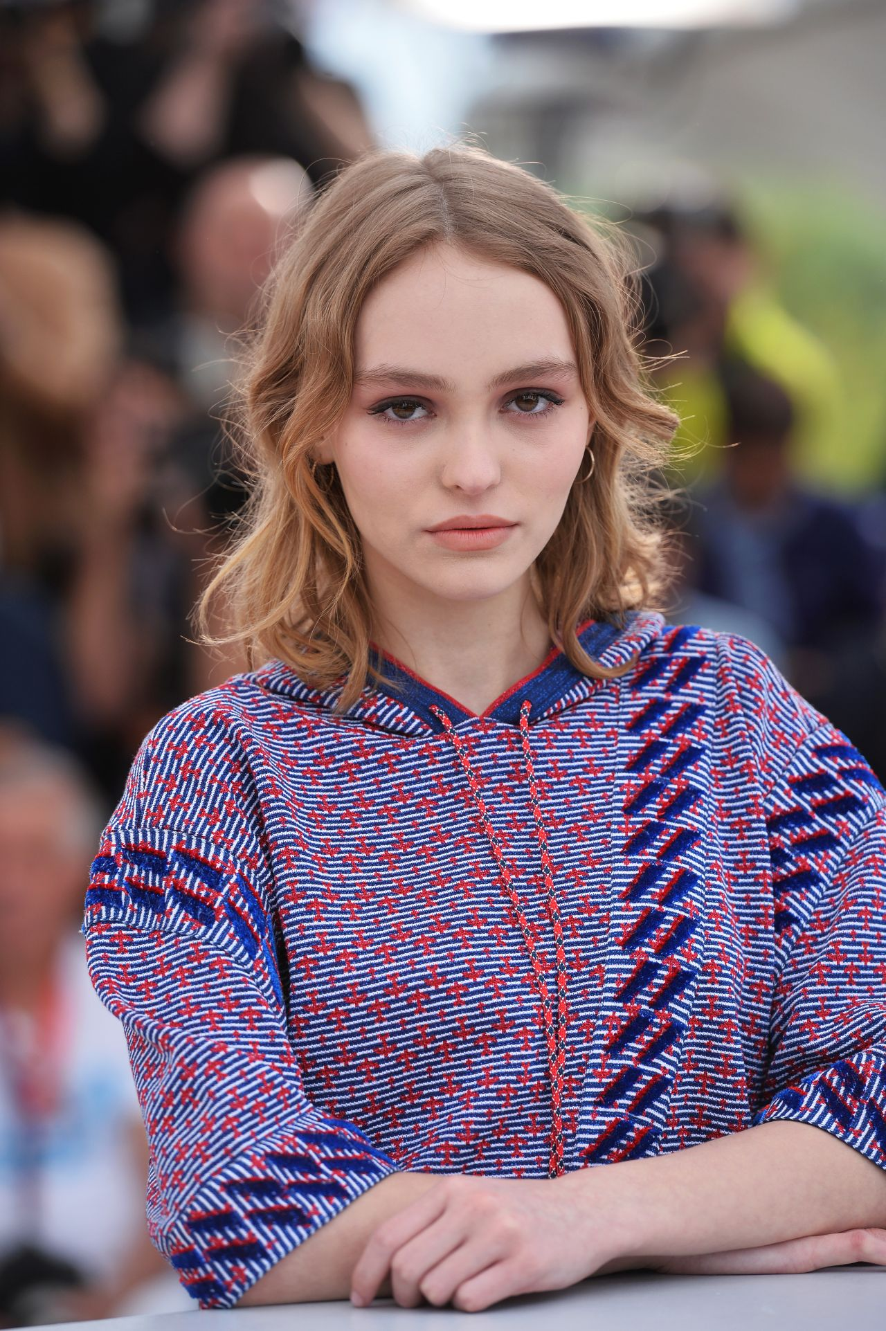 Lily-Rose Depp - 'The ...