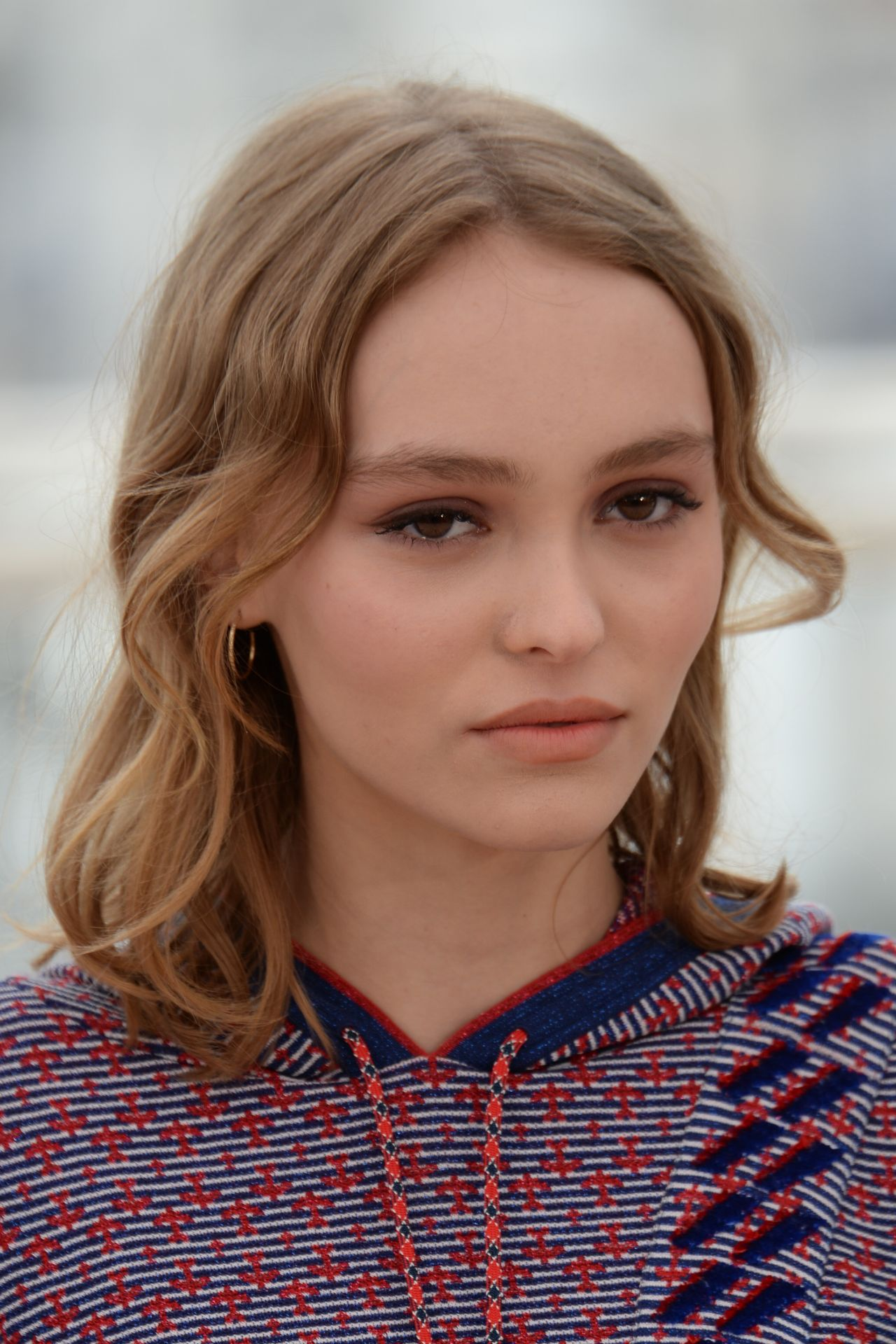 lily rose depp the dancer los angeles danseuse photocall cannes movie pageant five 13. Black Bedroom Furniture Sets. Home Design Ideas