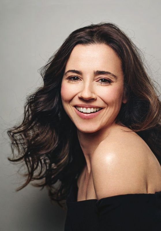 Linda Cardellini - Backstage Magazine May 19, 2016