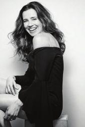 Linda Cardellini - Backstage Magazine May 19, 2016