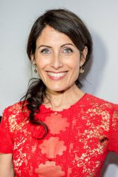 Lisa Edelstein - Creative Coalition