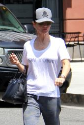 Lori Loughlin - Out in Beverly Hills 5/13/2016
