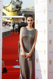 Lucy Watson - 2016 British Academy Television Awards BAFTAS 2016 in London