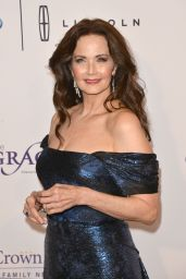 Lynda Carter - Gracie Awards Gala in Beverly Hills 5/24/2016