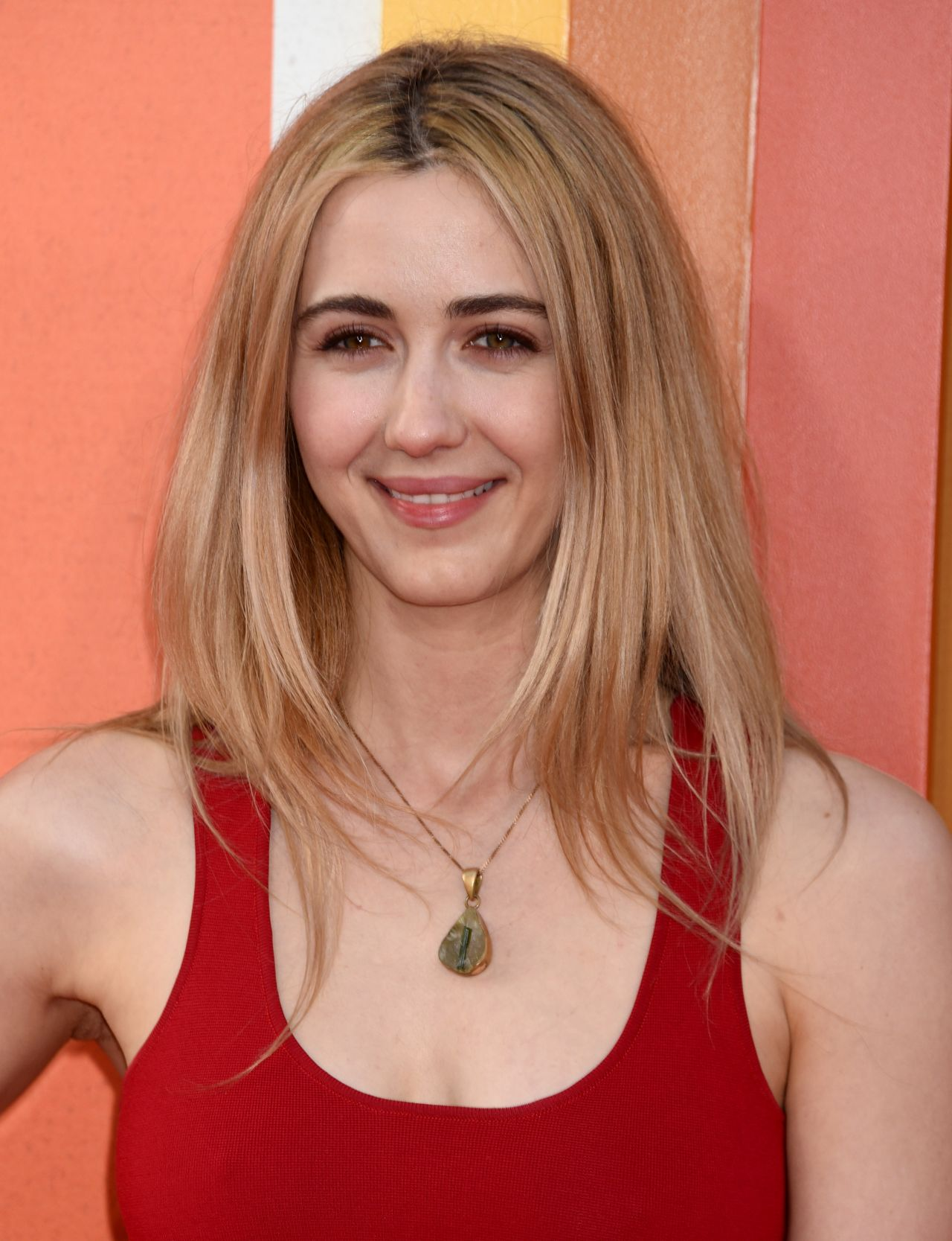 Madeline Zima – Warner Bros. Pictures' 'The Nice Guys ...
