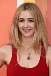 Madeline Zima – Warner Bros. Pictures' 'The Nice Guys' Premiere in Hollywood 5/10/2016