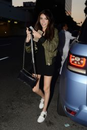 Madison Beer - Mr. Chow