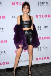Madison Beer - NYLON Young Hollywood Party Presented By BCBGeneration 5/12/2016