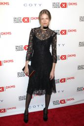 Magdalena Frackowiak – 2016 Delete Blood Cancer DKMS Gala at Cipriani Wall Street, New York