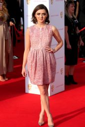 Maisie Williams – British Academy Television Awards BAFTAS 2016 in London