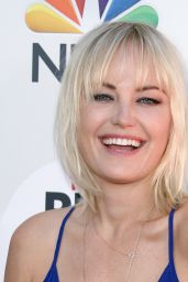 Malin Akerman - NBC
