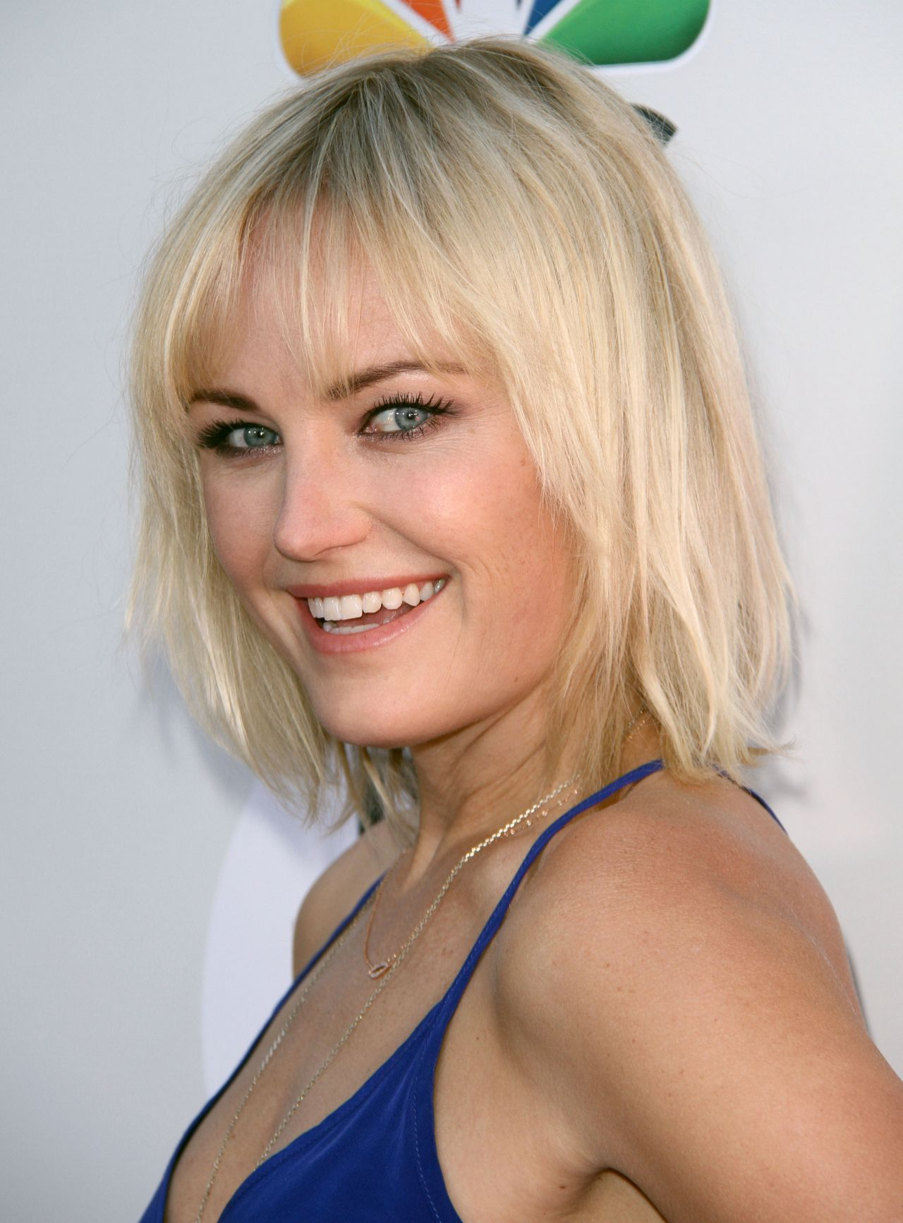 Malin Akerman - NBC's Red Nose Day Special in Los Angeles ... Malin Akerman