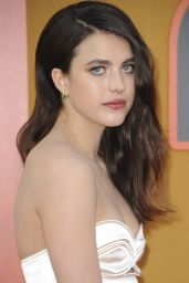 Margaret Qualley - Warner Bros. Pictures' 'The Nice Guys' Premiere in Hollywood 5/10/2016