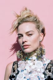Margot Robbie - Oyster Magazine #108 2016