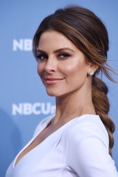 Maria Menounos – NBCUniversal Upfront Presentation in New York City 5/16/2016