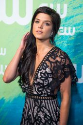 Marie Avgeropoulos - The CW Upfronts Presentation 2016 in New York City