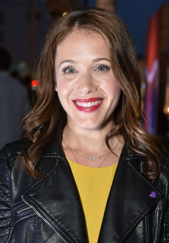 Marla Sokoloff - PS Arts the Party in Los Angeles, CA 5/20/2016