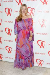 Mary Alice Stephenson - Love Heals Gala, New York 5/3/2016