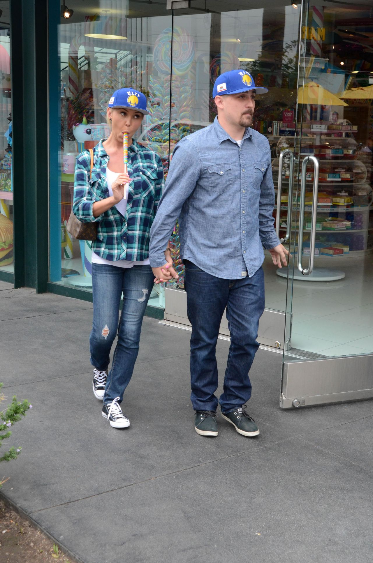 Mary Carey Romantic Date With New 26 Year Old Boyfriend