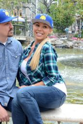 Mary Carey - Romantic Date With New 26 Year Old Boyfriend Zack O