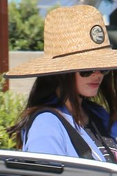 Megan Fox - Out in Malibu 5/29/2016