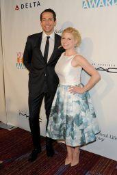 Megan Hilty – Drama League Awards 2016 in New York City