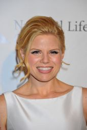 Megan Hilty – Drama League Awards 2016 in New York City