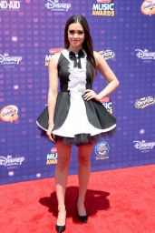 Megan Nicole – 2016 Radio Disney Music Awards at Microsoft Theater in Hollywood