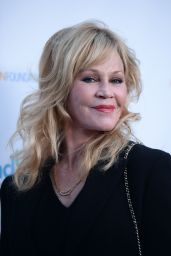 Melanie Griffith - Annual Goldie