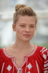 Melanie Thierry -
