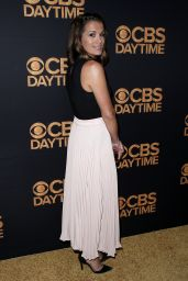Melissa Claire Egan – 2016 Daytime Emmy Awards in Los Angeles