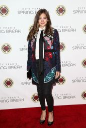 Mia Serafino – City Year Los Angeles Spring Break Event 5/7/2016
