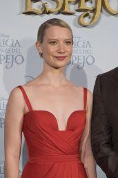 Mia Wasikowska -