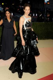 Michelle Monaghan– Met Costume Institute Gala 2016 in New York