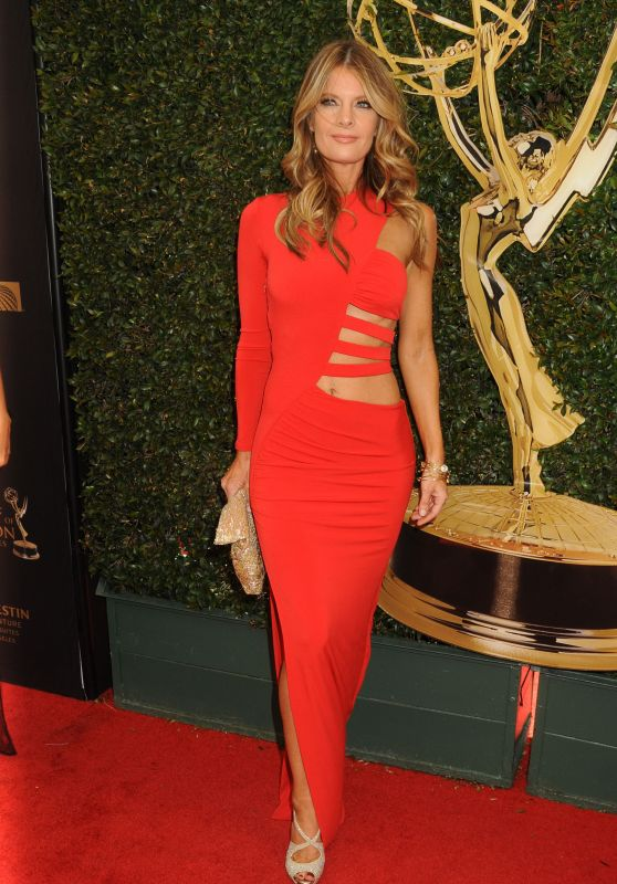 Michelle Stafford - 2016 Daytime Emmy Awards in Los Angeles