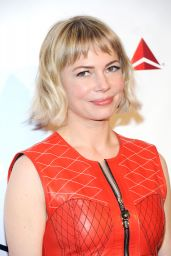 Michelle Williams - Drama League Awards 2016 in NYC