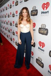 Minka Kelly - 2016 iHeartCountry Festival in Austin, TX