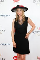 Mira Sorvino – 2016 Kentucky Derby at Churchill Downs in Louisville