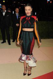 Miranda Kerr – Met Costume Institute Gala 2016 in New York