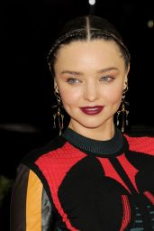 Miranda Kerr – Met Costume Institute Gala 2016 in New York