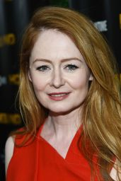 "Miranda Otto - Emmy For Your Consideration Event For ""Homeland"" in Los Angeles 5/25/2016"