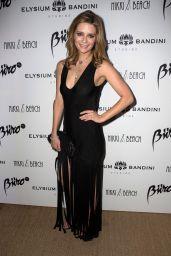 Mischa Barton - 8th Annual PARADIS at Cannes Film Festival 5/15/2016