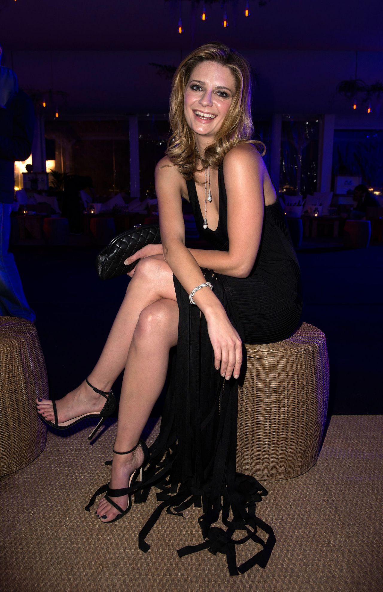 Mischa Barton - 8th Annual PARADIS at Cannes Film Festival ... Mischa Barton