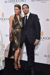 Mischa Barton – 'De Grisogono' Party in Cannes 5/17/2016