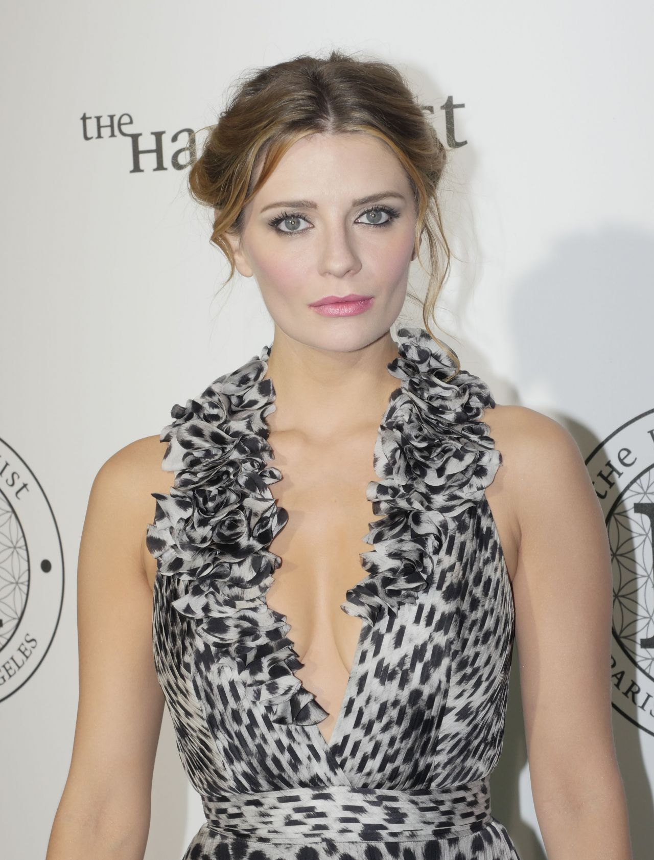 Mischa Barton - The Harmonist Party at 69th Cannes Film Festival 5/16 ... Mischa Barton